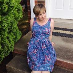 Lilou Dress