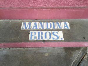 Mandina