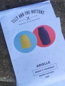 Arielle Pattern