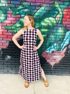 Underwood Tank Dress